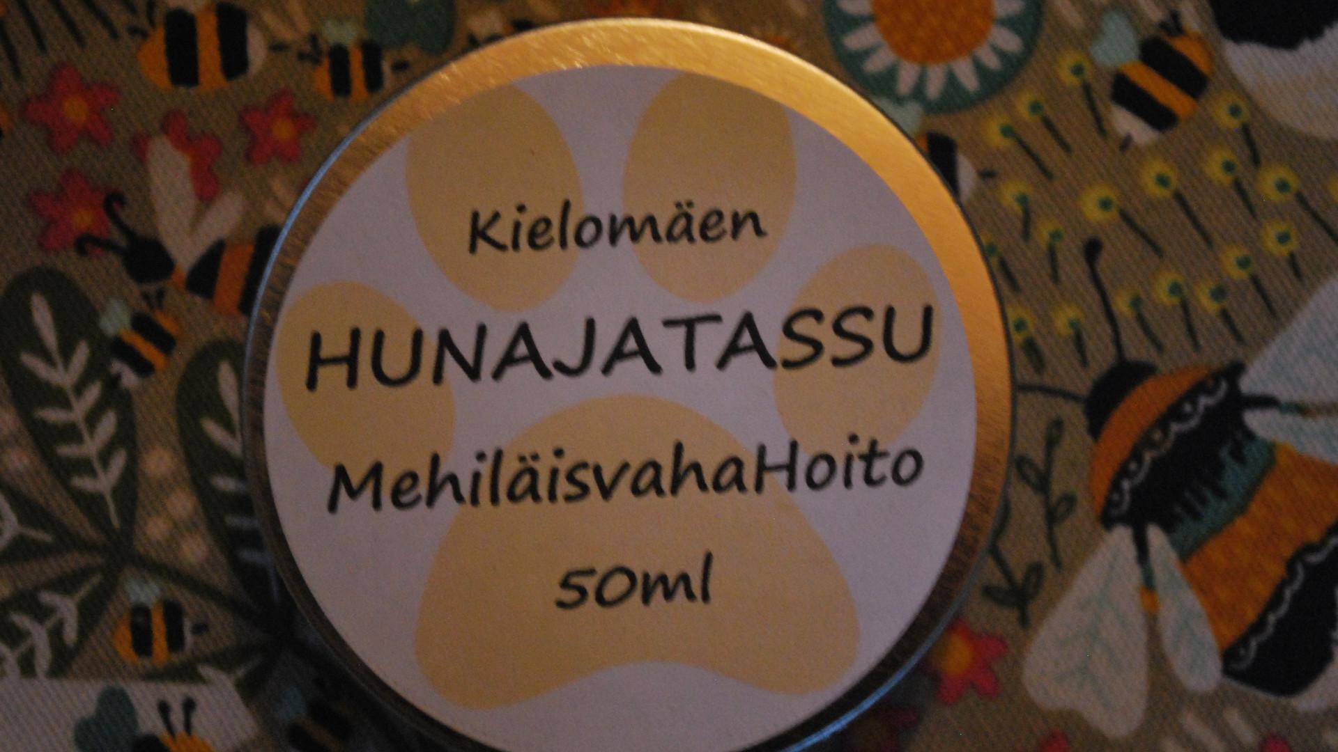 Kielomäki_hunajatassu.JPG