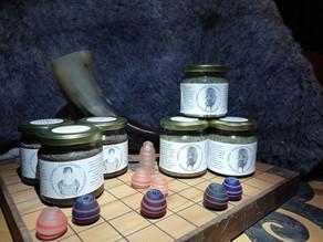 Hunajaa ja hunajavalmisteita
