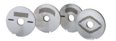 Plates for Handtmann™ filling machines