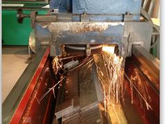 CNC Knife Regrinding