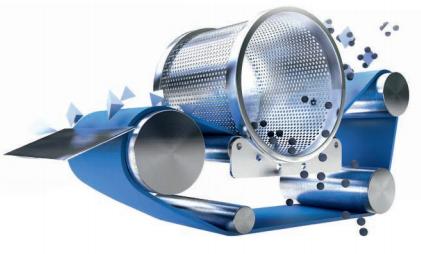Separator Belts (VARIANTS)