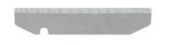 """Weiler® Style (AD105943 2-7/8"""" - #2448)"""