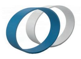 Separator Belts (THERMOPLASTIC PU (FX))