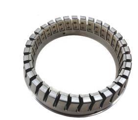 Emulsifier Cutting System (Cutting Ring)
