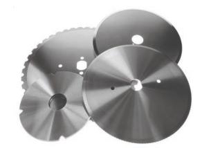Circular Blades