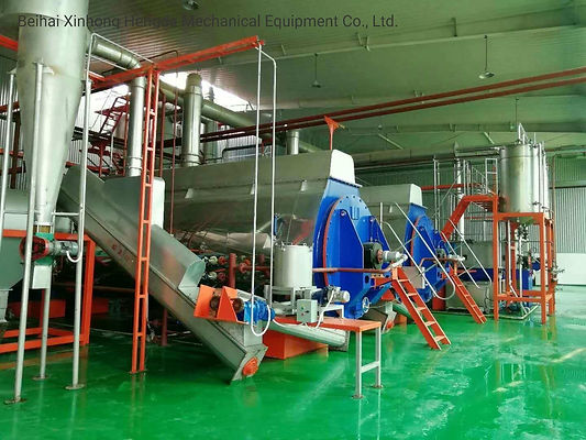 Fishmeal-Production-Line-Fish-Meal-Meat-