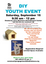 A New DIY Youth Event!