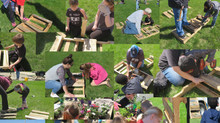 Habitat DIY Youth Event a Success