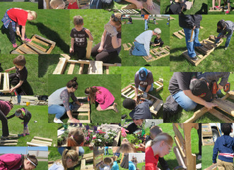 Habitat DIY Youth Event a Success