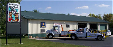 Sweets Towing Current Building.jpg