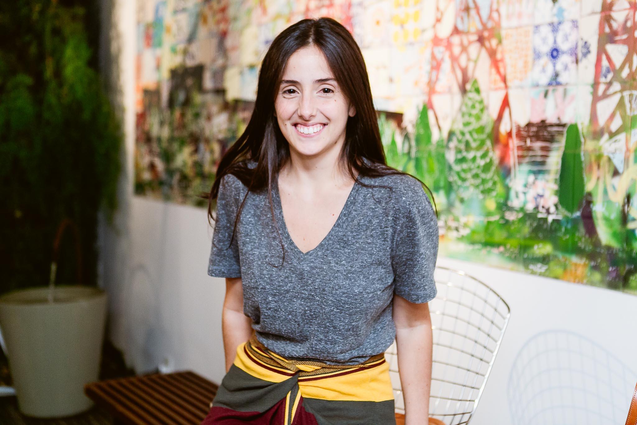 Maria Antonia Ferraz