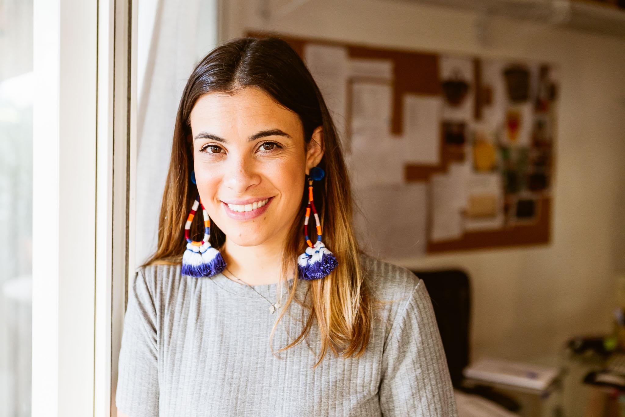 Mariana Godinho