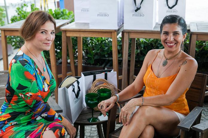 Pina Mello Franco e Juliana Uchoa_1T2A00