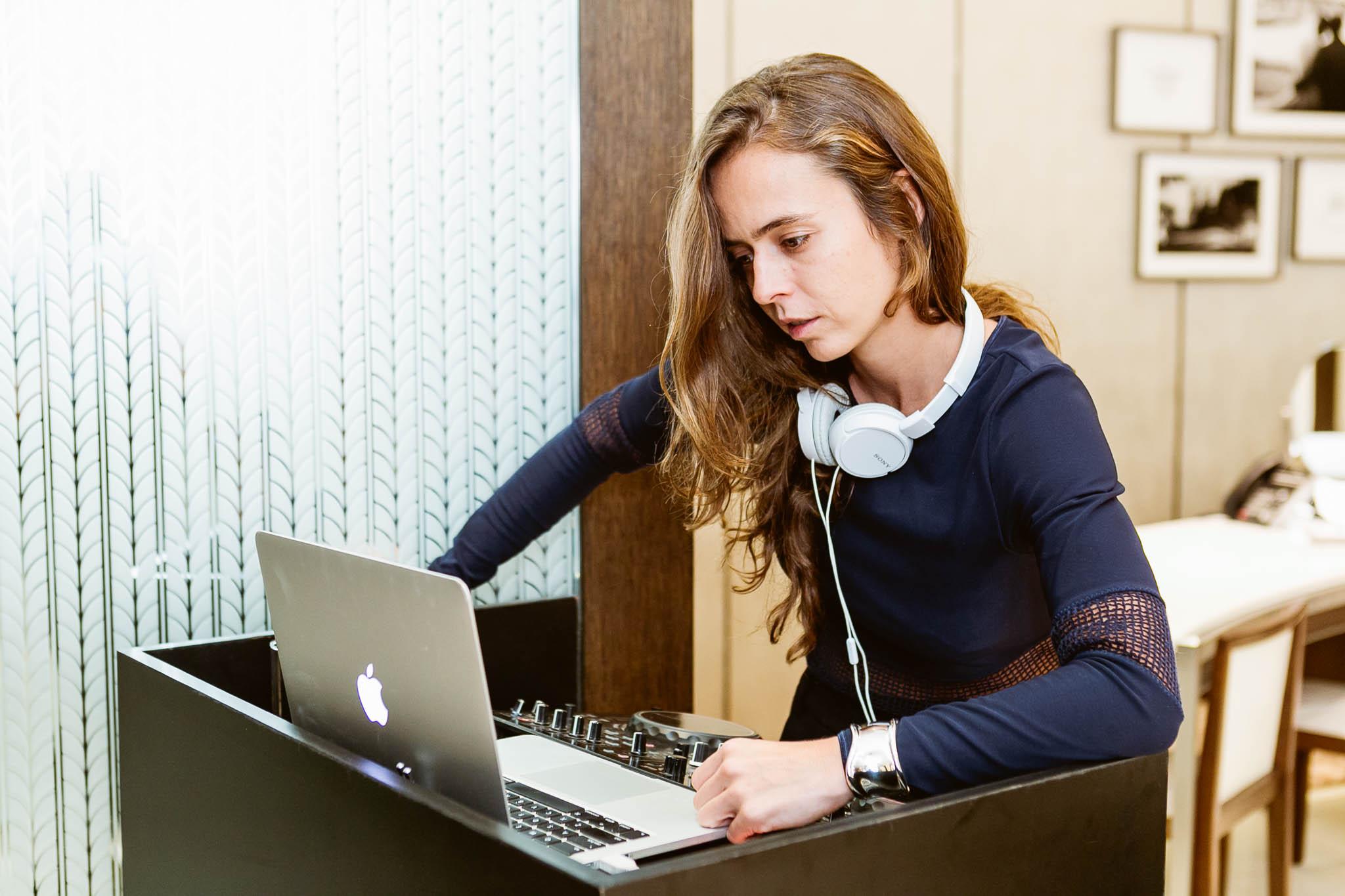 DJ Rosana Rodini