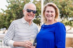Ricardo Stambowski  e Gloria Severiano Ribeiro