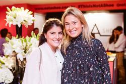 Ana Beatriz Ramos e Rapha Severiano Ribeiro