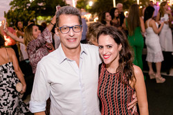 Theo Chermont de Brito e Paula Bezerra de Melo