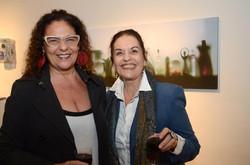 Suely Farhi e Marilou Winograd 1