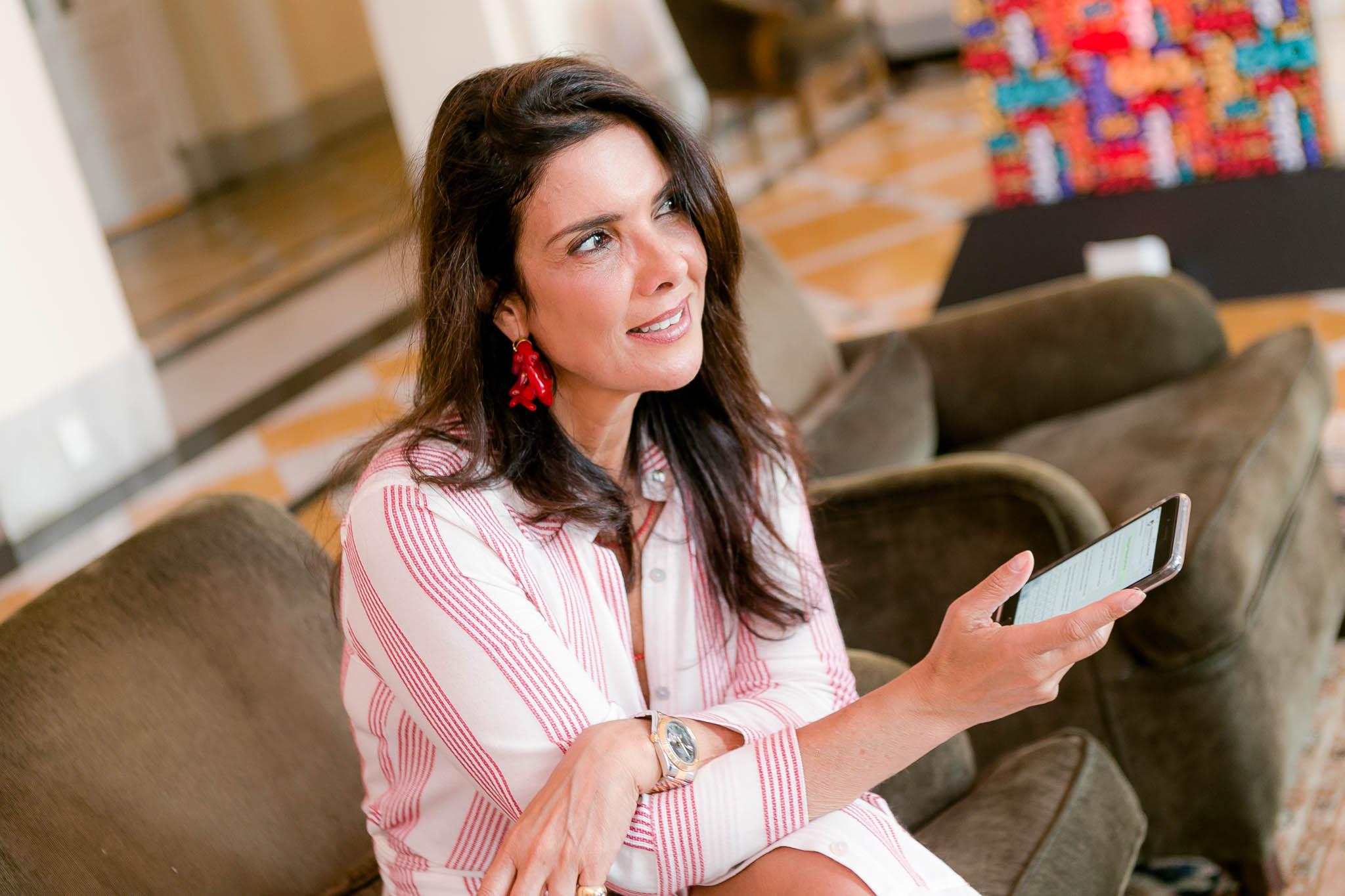 Patricia Brandão