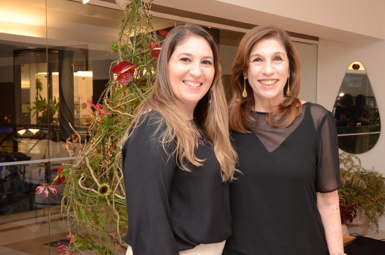 Flavia e Cintia Utchitel