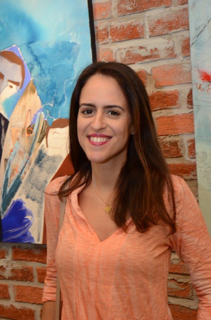 Paula Bezerra de Mello