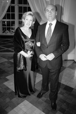 Maria Célia e Walter Moraes