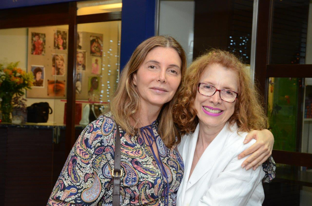 ELZA PONTES RECEBE: FESTA DE NATAL