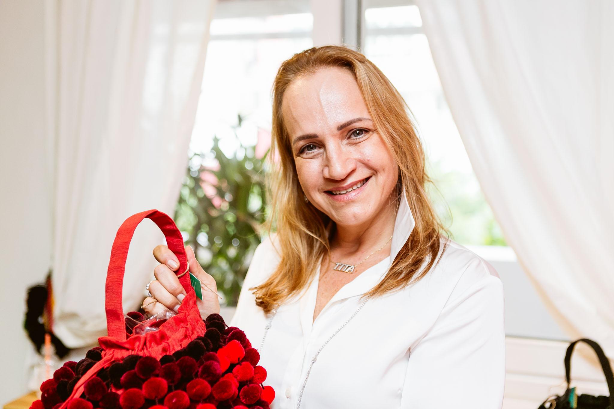 Patricia Chami