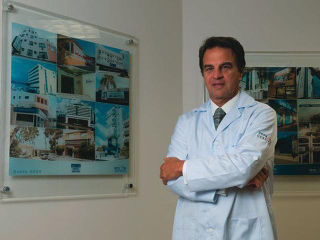 Jorge Moll Filho