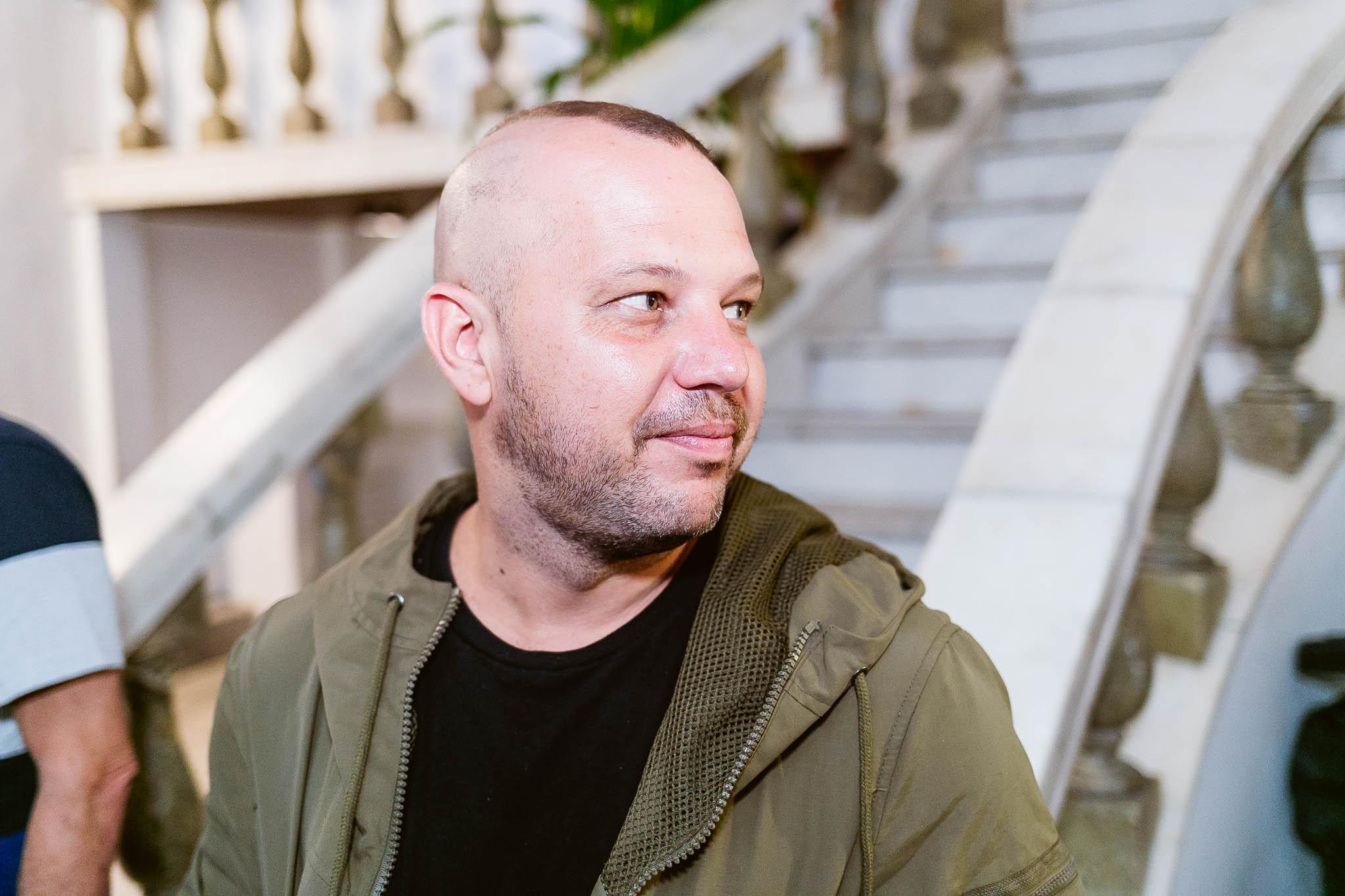 Ricardo Brautigam