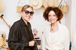 Vera Bocayuva e Marialice Celidonio