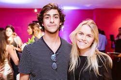 Joao Marcelo Velloso Birmarcker e Ana Carolina Goes