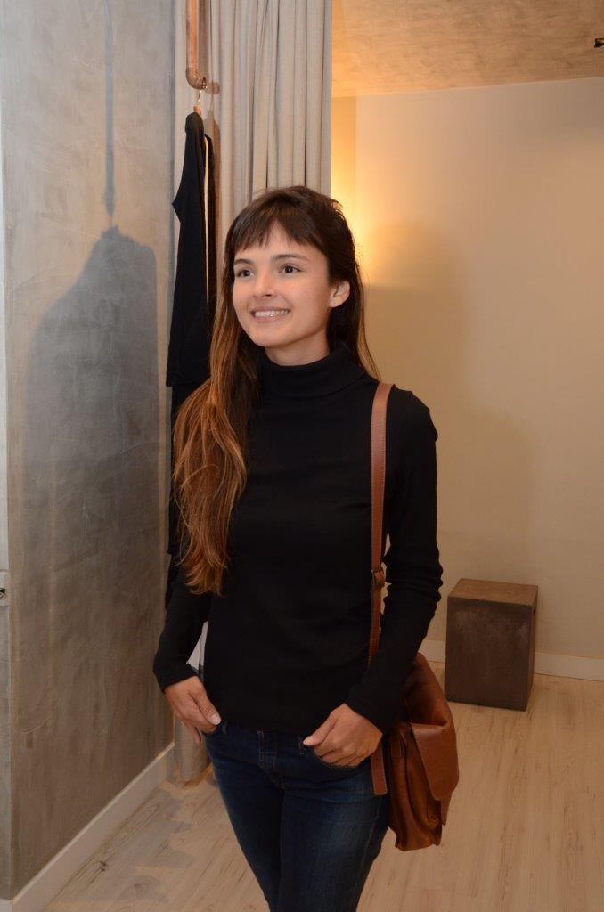 Clara Maria Linhares