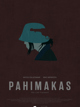 Pahimakas