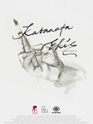 Kabanata Ekis
