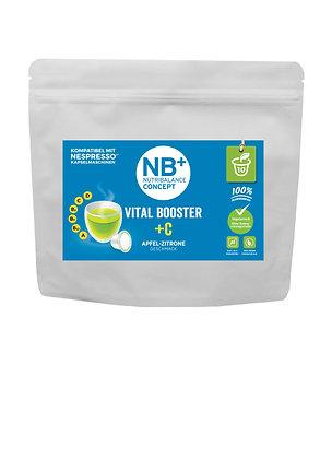 NBPLUS® VITAL BOOSTER+C  Getränk - NESPRESSO® kompatibel