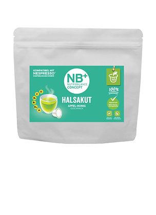 NBPLUS® HalsAkut Vitamin Complex Getränk - NESPRESSO® kompatibel