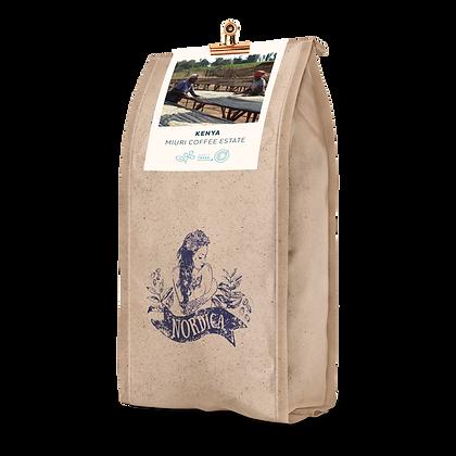 PLANTAGEN KAFFEE KENYA 250g BOHNE