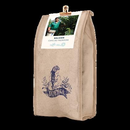 PLANTAGEN KAFFEE BOLIVIEN 250g BOHNE