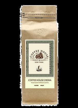 Nordica Coffee COFFEE HOUSE CREMA