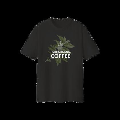 Nordica Coffee T-SHIRT Staff Edition