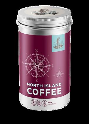 NORTH ISLAND COFFEE 500g