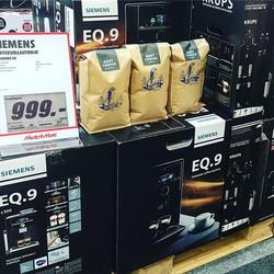 manufacture coffee & high tech machine #