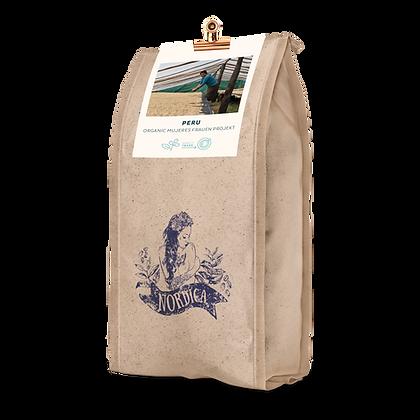 PLANTAGEN KAFFEE PERU 250g BOHNE