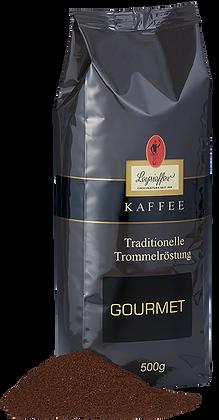 Leysieffer GOURMET FILTERKAFFEE 500g gemahlen