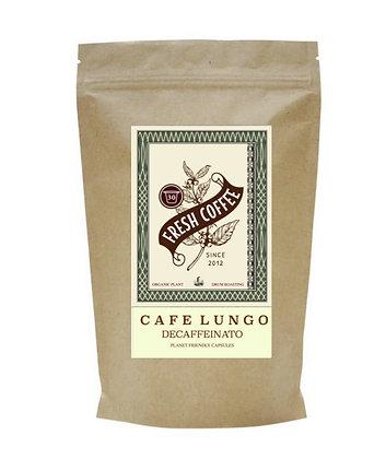 Nordica Coffee LUNGO Koffeinfrei 30 Kapseln für NESPRESSO®*
