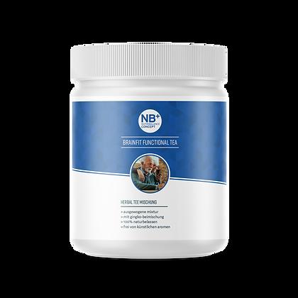 NBPLUS® BRAINFIT HERBAL TEA