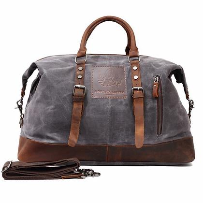 NORDICA® Outland Travel Bag GREY