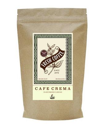 Nordica Coffee CAFE CREMA 30 Kapseln für NESPRESSO®*