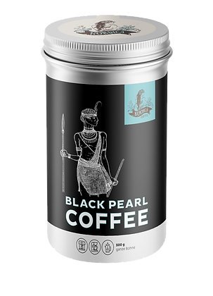 BLACK PEARL COFFEE